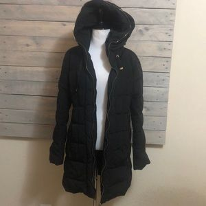 ZARA Goose Down Jacket